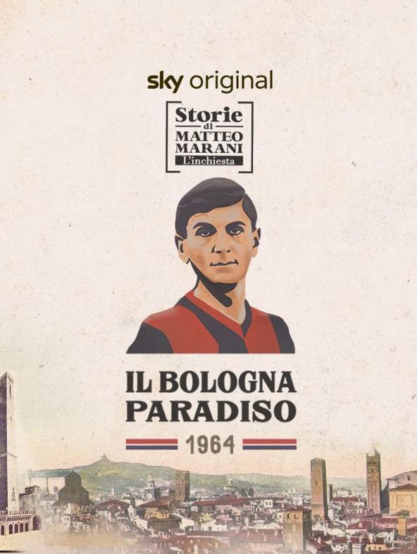 Storie Di Matteo Marani 1964