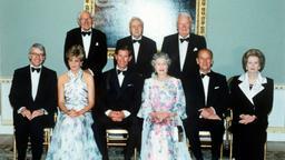 I ministri della Regina