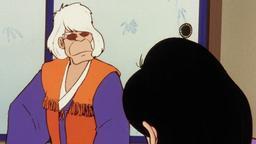 Goemon il samurai - Una sincera amicizia