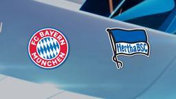 Bayern Monaco - Hertha B.