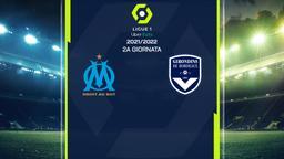 Olympique Marsiglia - Bordeaux