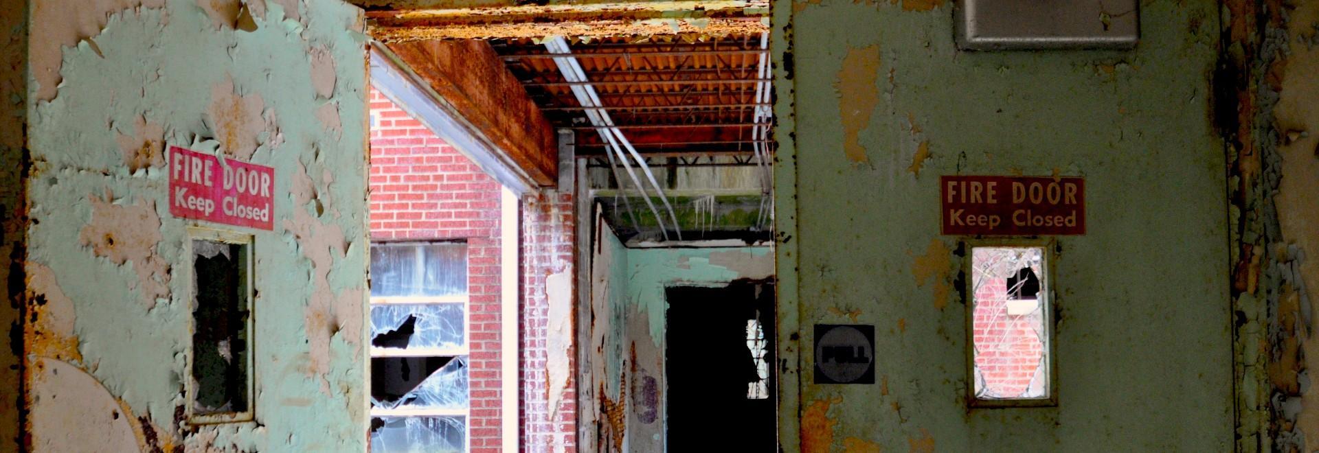 Il penitenziario di Moundsville
