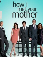 S6 Ep24 - How I Met Your Mother