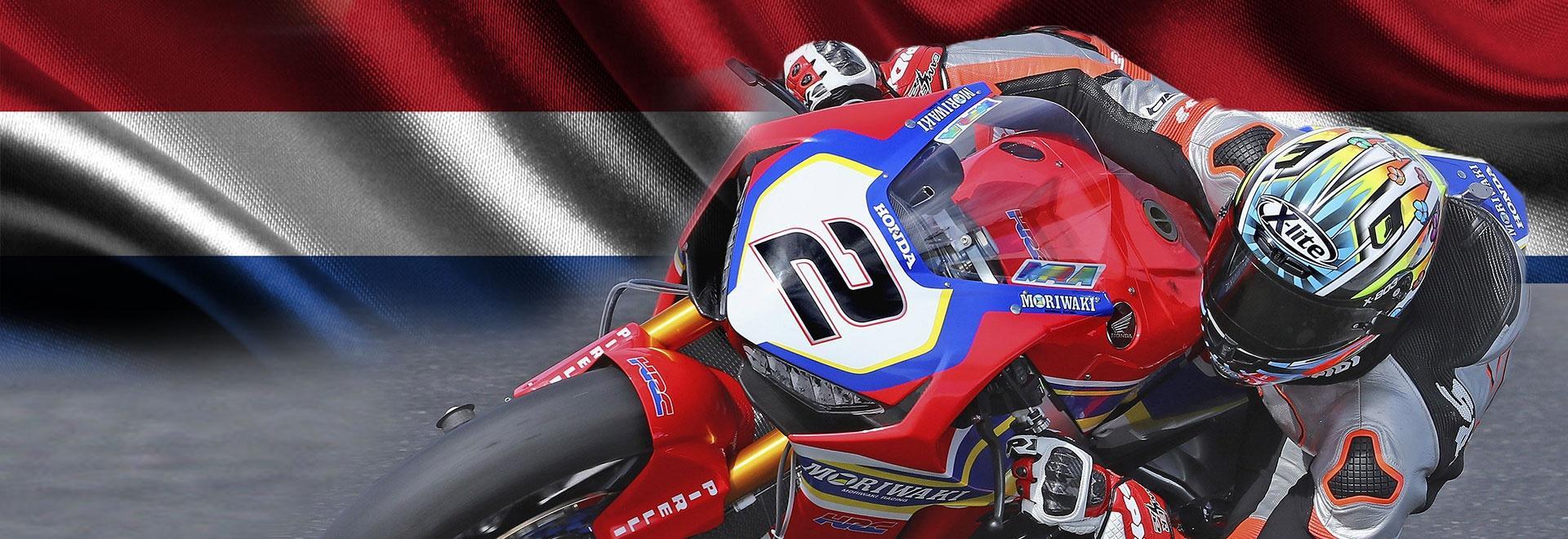 Olanda. Race 2