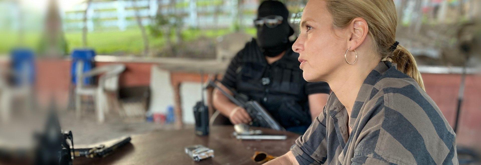 Armi: traffici illeciti