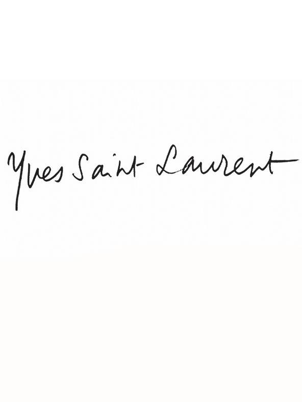 Yves Saint Laurent - Il principe della moda