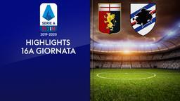 Genoa - Sampdoria