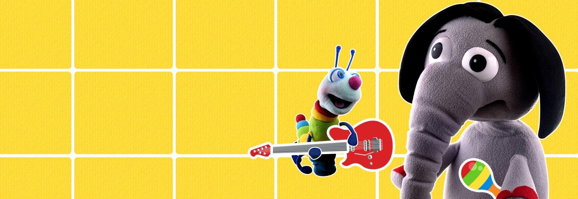 Patatine / Tromba / Rock 'n' Roll