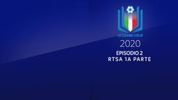 RTSA. 1a parte
