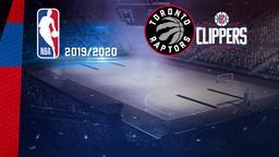 Toronto - LA Clippers