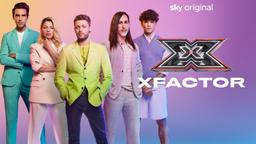 X Factor - Stag. 15 Ep. 6 - Home Visit