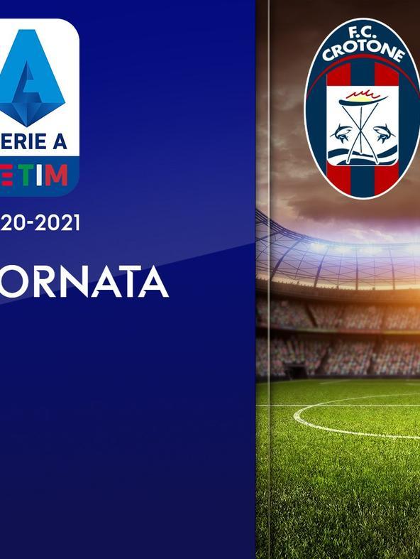 Crotone - Atalanta    (diretta)