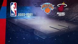 New York - Miami