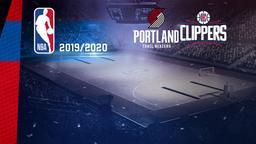 Portland - LA Clippers