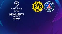 Borussia D. - Paris