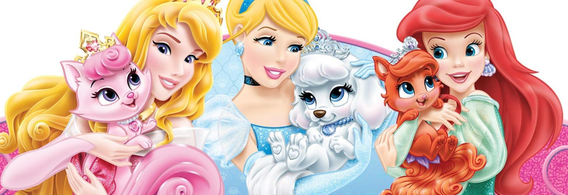 Il Regno dei Cuccioli - Palace Pets