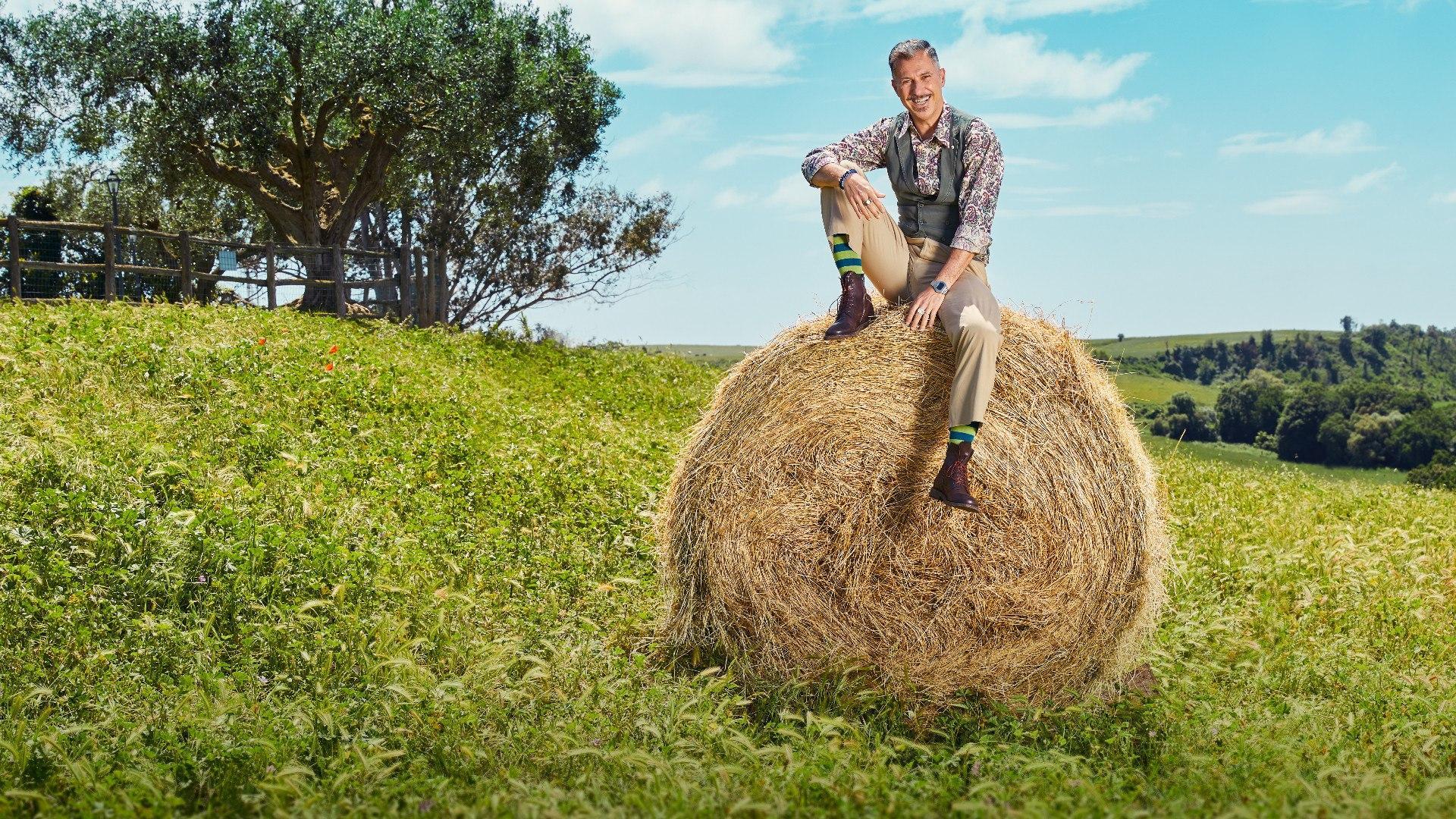 Nove Il contadino cerca moglie