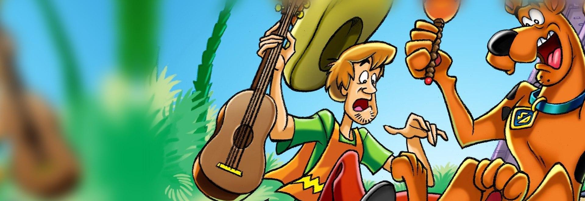 Scooby-Doo e il mostro del Messico