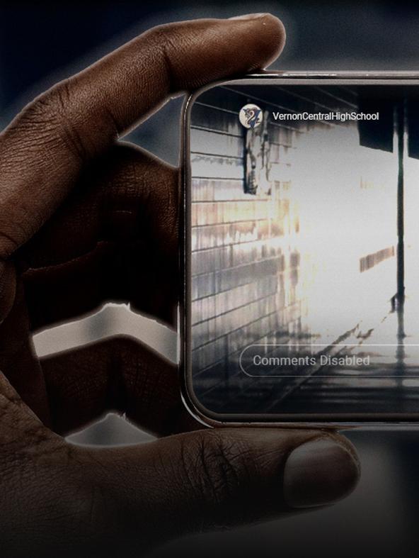 Run Hide Fight - Sotto assedio
