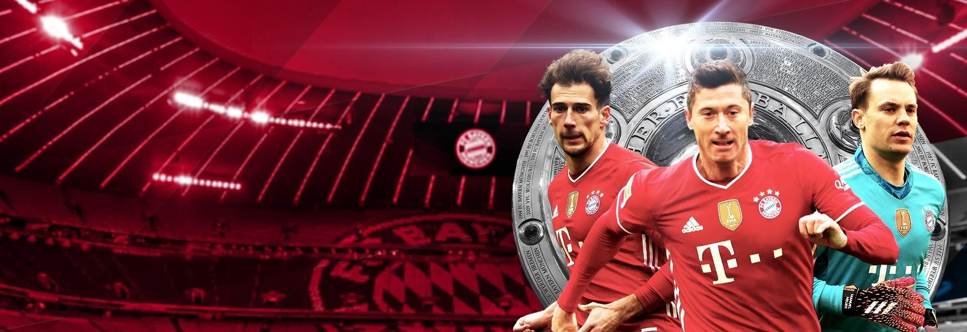 Bayern Monaco: il viaggio dei campioni