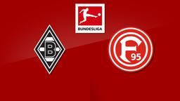 Borussia M. - Fortuna D.. 10a g.