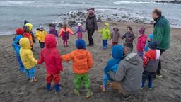 Ostia - La spiaggia come aula