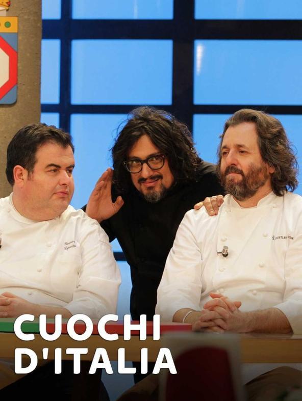 Cuochi d''Italia