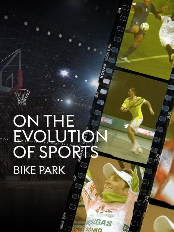 On the Evolution of Sports
