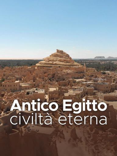 S1 Ep4 - Antico Egitto: civilta' eterna