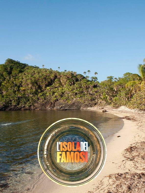 S1 Ep45 - L'Isola dei Famosi