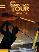 PGA European Tour 2008/09