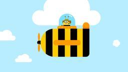 Il distintivo del miele