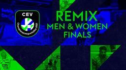 Men & Women Finals