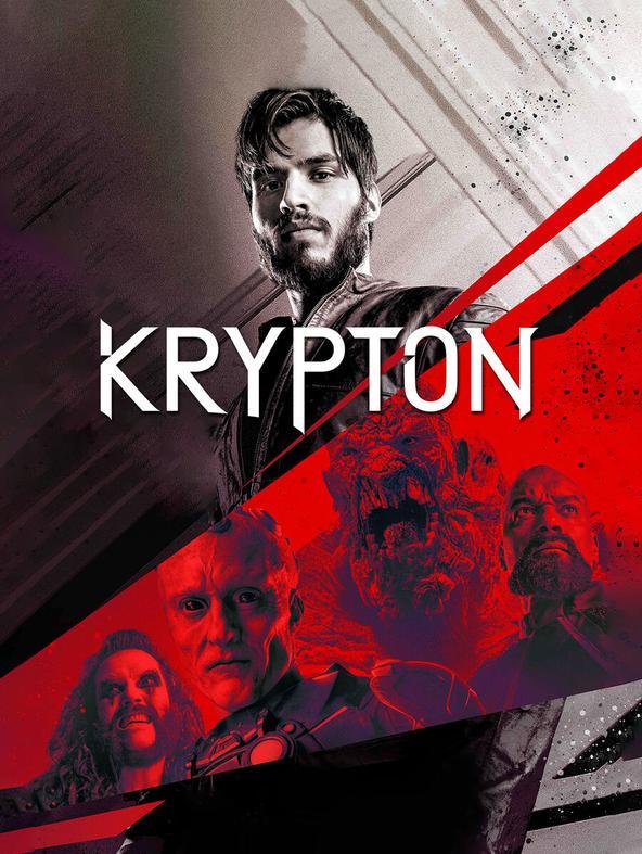 Krypton -