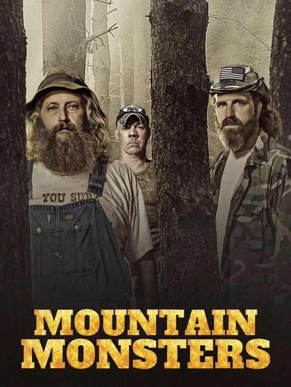 Mountain Monsters -  -