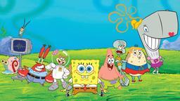 Spongebob cerca lavoro