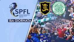 Livingston - Celtic. 18a g.