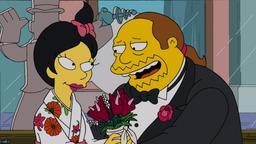 Sposata con il blob