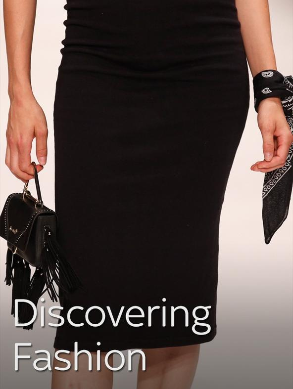 Discovering Fashion