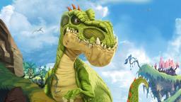 Gigantosaurus - Stag. 1 Ep. 1 - Mazu e la libellula / L'uovo perduto