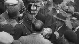 1933-1934: razzismo di Stato