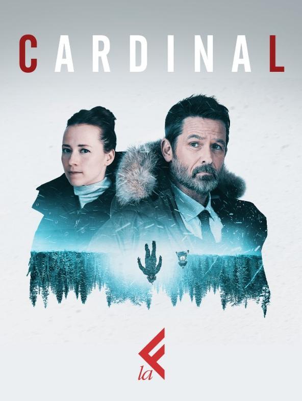 Cardinal - La notte piu' fredda-  -
