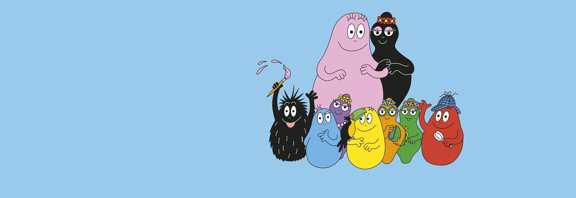 Il compleanno di Barbapapà / Alpinismo