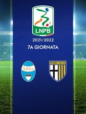 Spal - Parma