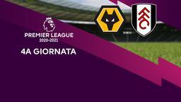 Wolverhampton - Fulham. 4a g.