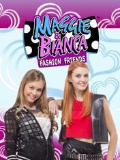 S1 Ep22 - Maggie & Bianca Fashion Friends