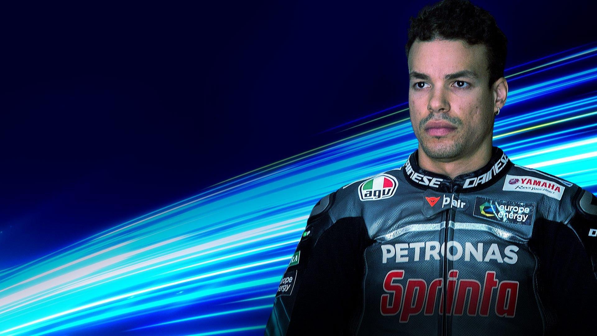 Sky Sport MotoGP Franco Morbidelli. 1a parte