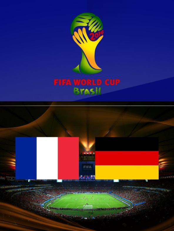 Francia - Germania