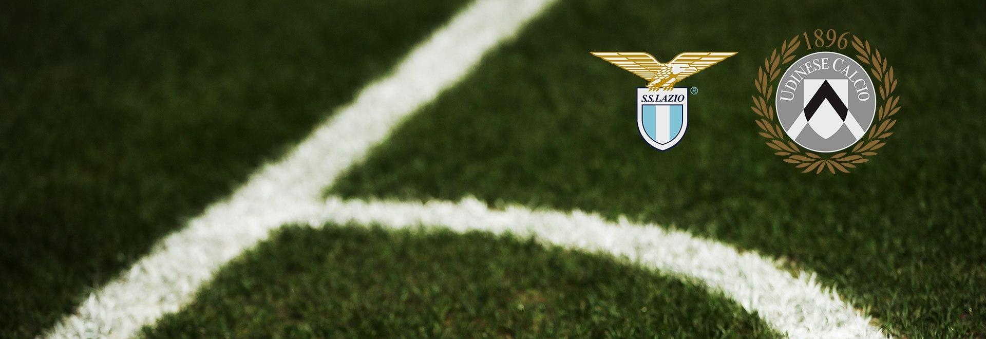 Lazio - Udinese. 14a g.
