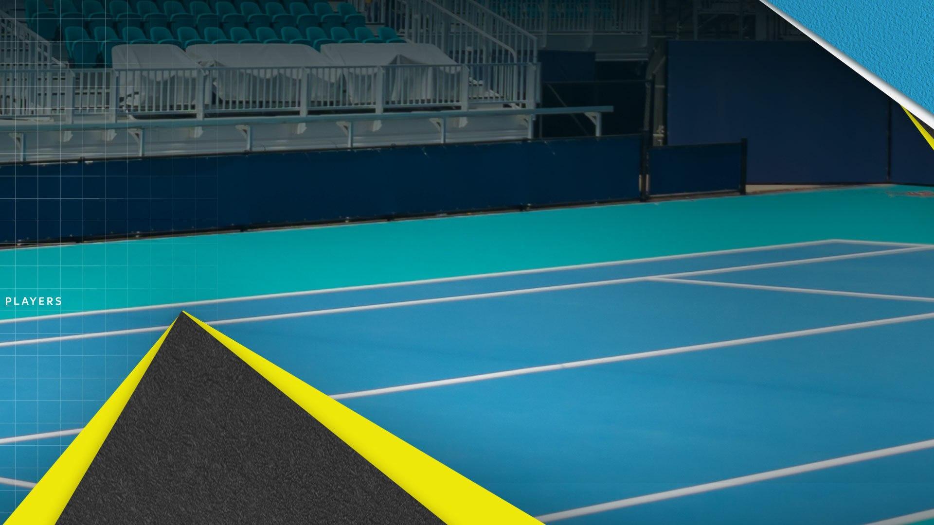Sky Sport Tennis HD ATP Miami